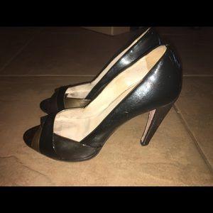 Prada Heels Size 6.5